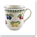 Villeroy and Boch French Garden Fleurence Jumbo Mug