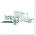Villeroy and Boch NewWave 12 Piece Set