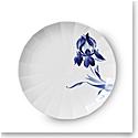 Royal Copenhagen, Blomst Dinner Plate Iris