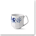 Royal Copenhagen, Blomst Mug Sweet Pea 11oz.