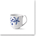 Royal Copenhagen, Blomst Mug Narcissus 11oz.