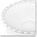 """Lalique Crystal, Venezia 15"""" Crystal Bowl"""