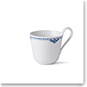 Royal Copenhagen, Princess High Handled Mug 11oz.