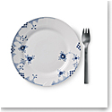 Royal Copenhagen, Blue Elements Bread and Butter Plate 7.5""