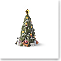 Royal Copenhagen 2019 Annual Christmas Tree Figurine
