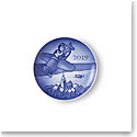 Bing And Grondahl 2019 Children's Day Plate 5""