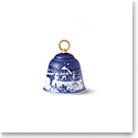 Bing And Grondahl 2019 Christmas Bell