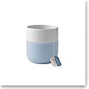Royal Copenhagen, Contrast Mug Light Blue 11oz.