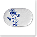 Royal Copenhagen Blomst Serving Dish Dahlia