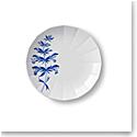 Royal Copenhagen Blomst Dessert Plate Salvia