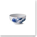 Royal Copenhagen Blomst Bowl Zinnia