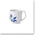 Royal Copenhagen Blomst Mug Gilly Flower