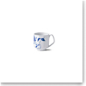 Royal Copenhagen Blomst Mug Morning Glory