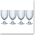 Nachtmann Aspen Goblet, Set of 4