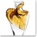 Lalique Crystal, Tanega Amber Carafe, Limited Edition