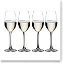 Nachtmann Vivino Champagne Glass Glasses Set of 4