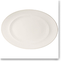 Villeroy and Boch For Me Oval Platter 16""