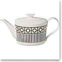 Villeroy and Boch MetroChic Small Teapot