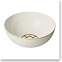 """Villeroy and Boch MetroChic Round Vegetable Bowl 9"""""""