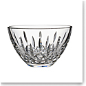 "House of Waterford Treasures of the Sea Lismore 8"" Bowl"