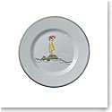 Wedgwood Sailors Farewell Bread and Butter Plate, Single