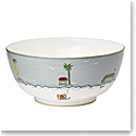 Wedgwood Sailors Farewell Serving Bowl 10.2""