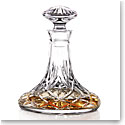 Waterford Crystal Huntley Ships Decanter