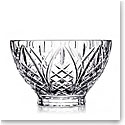 "Waterford Crystal, Northbrooke 10"" Crystal Bowl"
