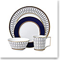 Wedgwood Renaissance Gold 4 Piece Place Setting