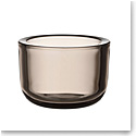 Iittala Valkea Tealight Candleholder Linen