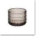 Iittala Kastehelmi Tealight Candleholder Linen