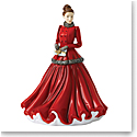 Royal Doulton Winter Elegance Figure