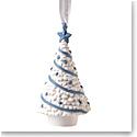 Wedgwood 2020 Figural Christmas Tree Ornament