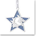 Wedgwood 2020 Figural Star Ornament