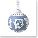 Wedgwood 2020 Joy Ball Ornament