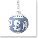 Wedgwood 2020 Peace Ornament