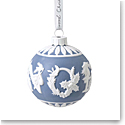 Wedgwood 2020 Noel Ball Ornament