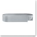 "Iittala Kuru Ceramic Bowl 14.5"" Light Grey"
