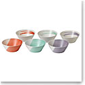 Royal Doulton 1815 Bold Cereal Bowl Set of Six