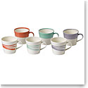 Royal Doulton 1815 Bold Mug Set of Six