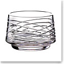 "Waterford Crystal Master Craft 9"" Aran Bowl"