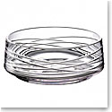 Waterford Crystal Master Craft Aran Bowl 13""