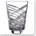 Waterford Crystal Master Craft Aran Vase 12""