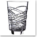 "Waterford Crystal Master Craft 8"" Aran Annual Artisan Vase"
