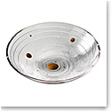 Waterford Mastercraft Stellar Orbit Low Bowl 12""