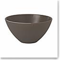 """Wedgwood Gio Stone Bowl 4.6"""""""