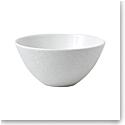 "Wedgwood Gio Pearl Bowl 4.8"""