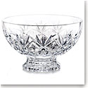 "Waterford Crystal Huntley 10"" Bowl"
