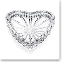 Waterford Heart Ring Dish