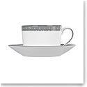 Vera Wang Wedgwood Vera Lace Teacup and Saucer